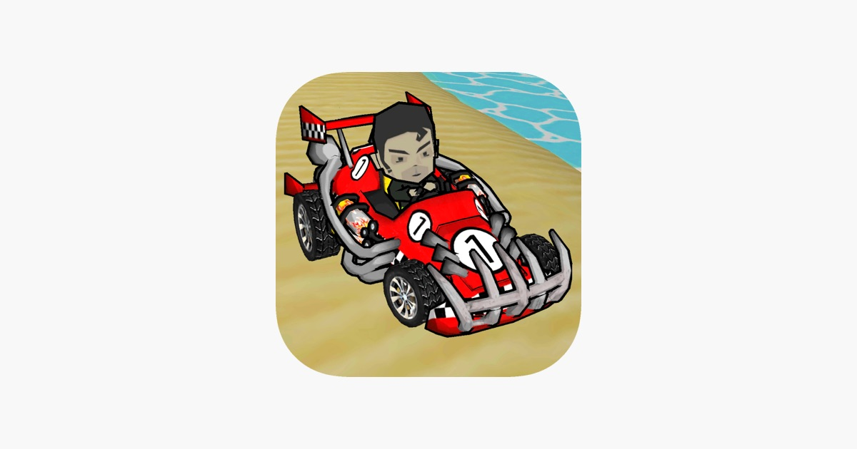 kart ipad norge Minion Kart Multiplayer Racing on the App Store kart ipad norge