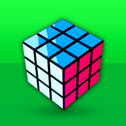 3x3 Rubik's Cube Solver