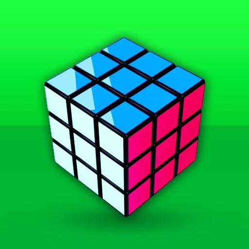 3x3 Rubiks Cube Solver