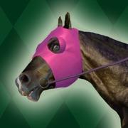 Jumpy Horse Racing