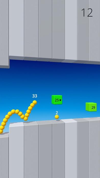 Jumpin' Snake screenshot 2