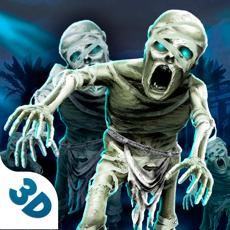 Activities of Dust Tomb Mummy - City Terror