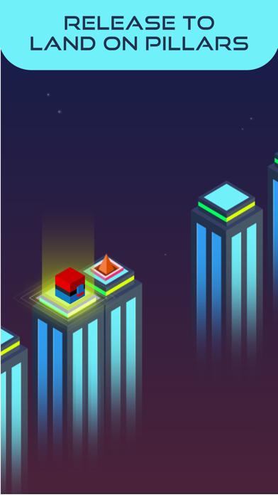 Plank - The Jump Master screenshot two