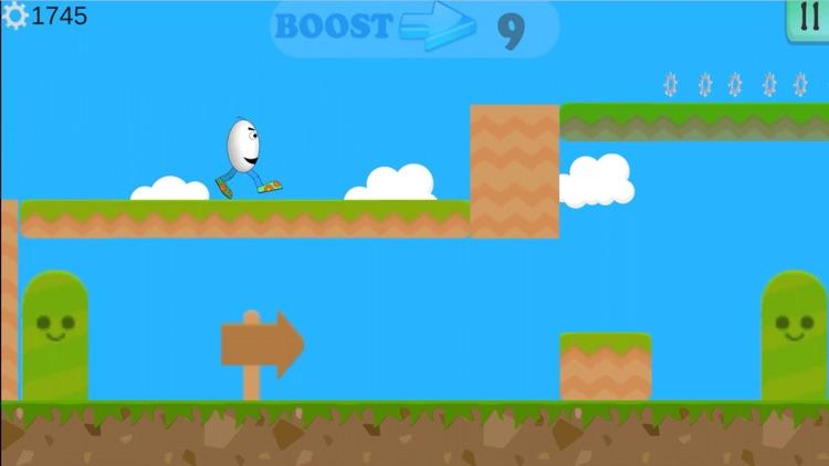 Egg Racer Adventure screenshot-3