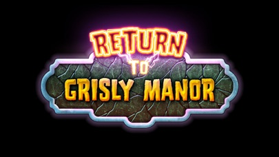 Return to Grisly Manor screenshot1