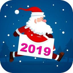 Happy New Year Countdown 2019