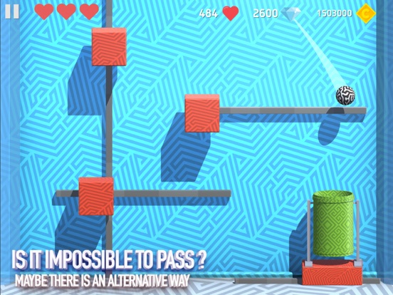 Ball vs Hole screenshot 10