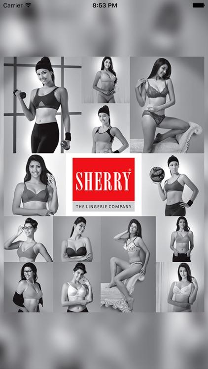 Sherry Lingerie