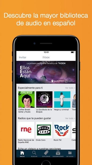 Radio y Podcast iVoox - Revenue & Download estimates - Apple App ...