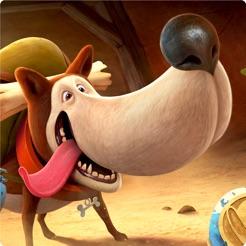 My Diggy Dog: adventure-Spiel