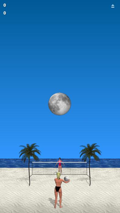 Beach Volleybalのおすすめ画像1