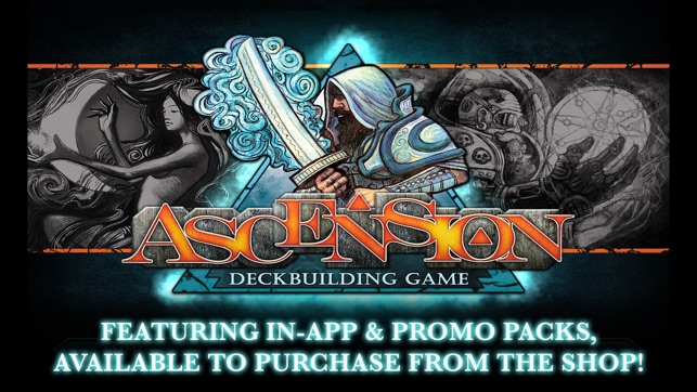 Ascension: Deckbuilding Game - Valley of the Ancients 2018 pc game Img-4