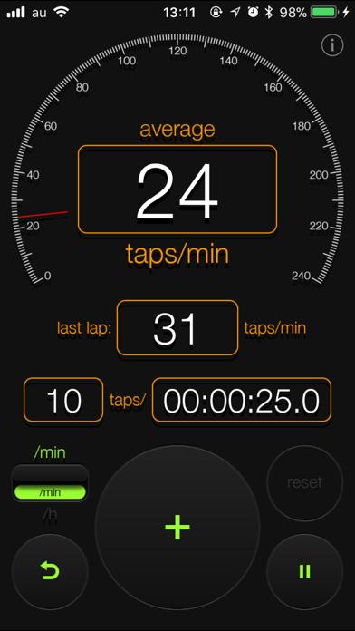 Multi Tachymeterのおすすめ画像1