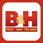 B&H Photo, Video & Pro Audio icon