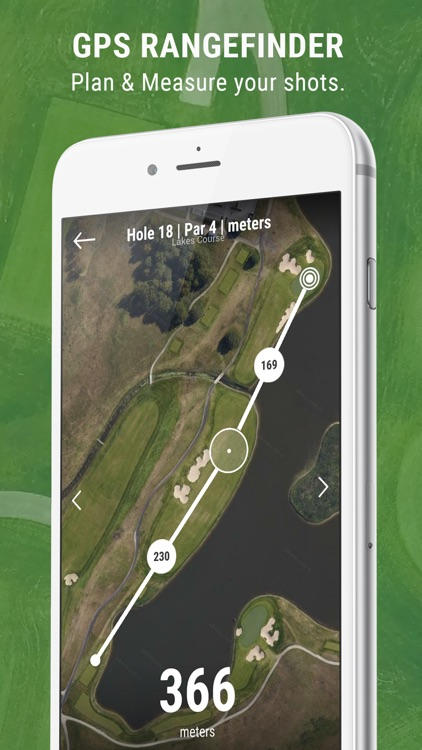 Golf GameBook - Best Golf App screenshot-1