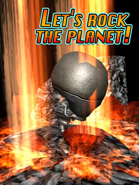 Crush Planets Bangのおすすめ画像1