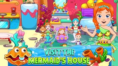 Wonderland : Little Mermaid screenshot 2