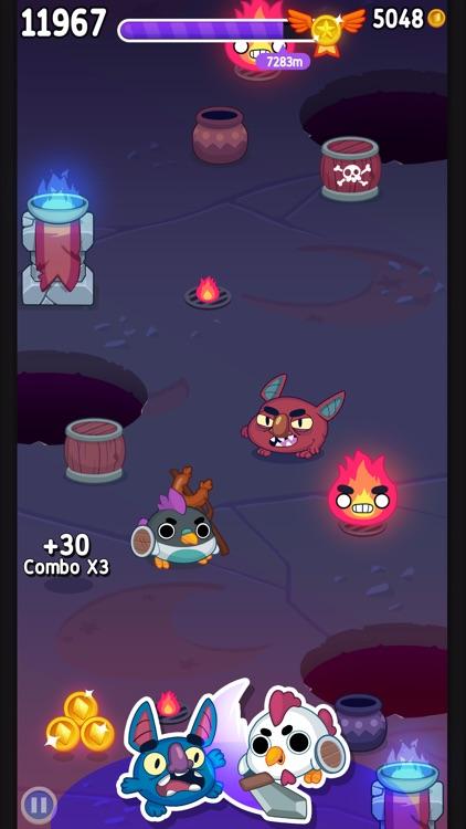 Sling Smash screenshot-3