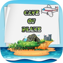 Cave Of Plane : Floppy Plane