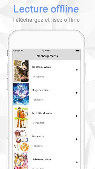 messages.download Manga.Lib software