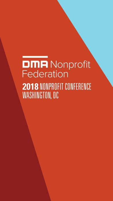 DC Nonprofit Conference screenshot 1