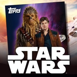 Star Wars™: Card Trader  - 256x256bb - May the Force Be With You With These Star Wars Apps