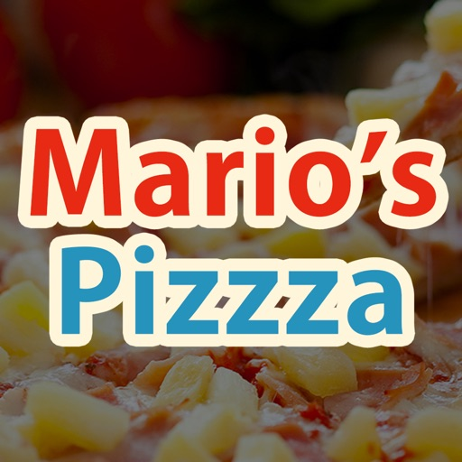 Marios Takeaway Carlisle