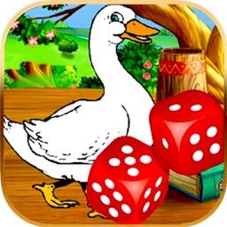 Goose Game.