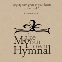Make Your Own Hymnal