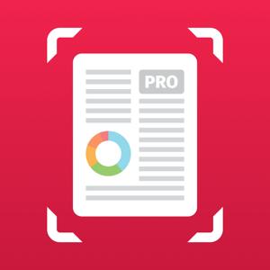 Scanbot Pro: Scanner App & Fax app