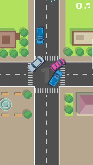 Tiny Cars: Fast Game screenshot 4