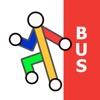 London Bus by Zuti - iPhoneアプリ
