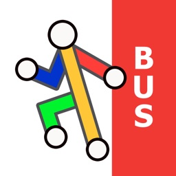 London Bus by Zuti