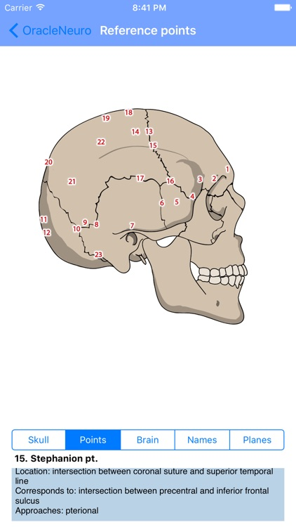 Oracle of Neurology and Neurosurgery