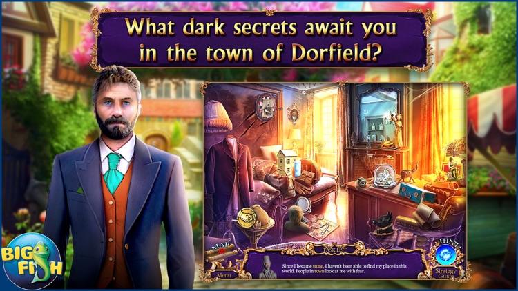 Royal Detective: Borrowed Life  - Hidden Objects