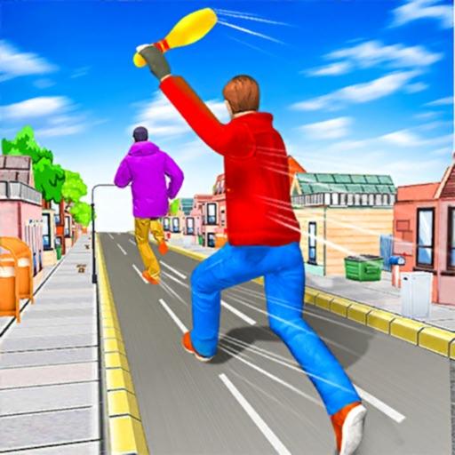 Street Robber Boy-Hit n Run