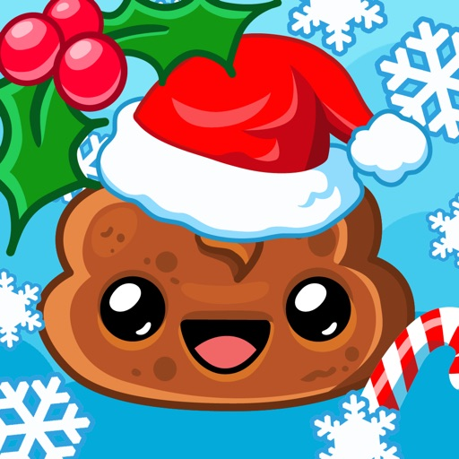 Happy Holiday Stickers icon
