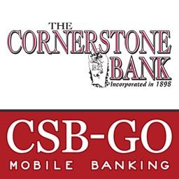 Cornerstone Bank CSB-GO