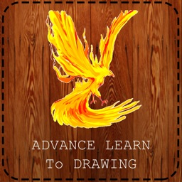 Advanced Learn To Drawing