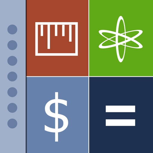 Calc Pro HD – iPad Calculator