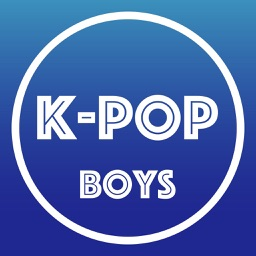K-pop Idol Boys