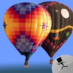 New Mexico Hot Air Balloons 3