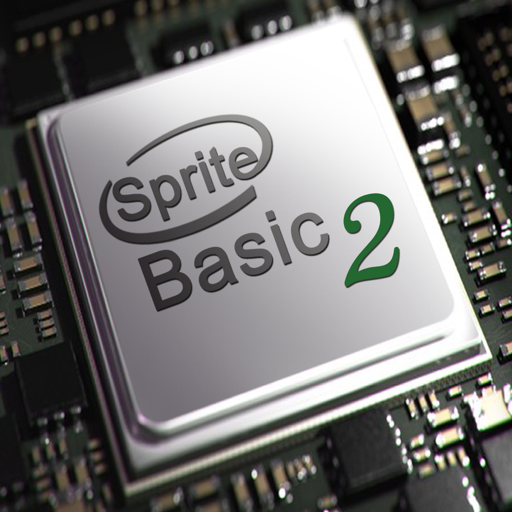 Sprite Basic 2 Game Coding