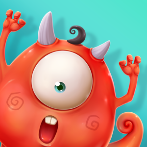 BOO! - Video chat camera with filters & stickers Social Networking app