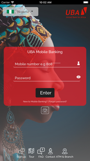 Atm Möbel uba mobile banking on the app store