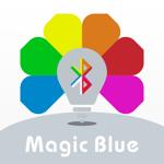 LED Magic Blue pour pc