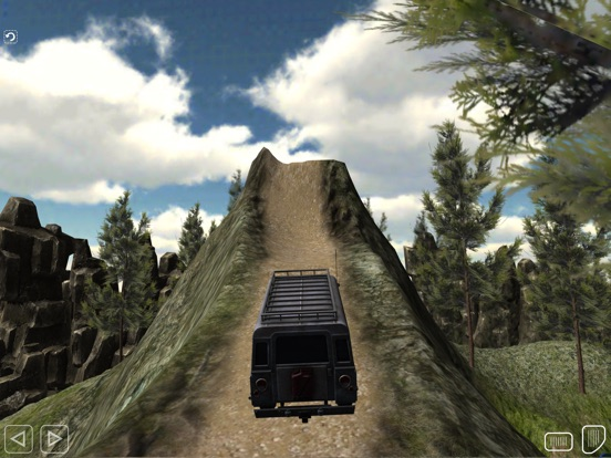 4X4 Trail screenshot 6