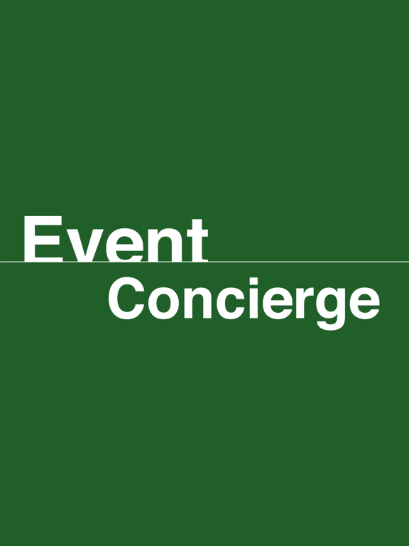 Event Concierge screenshot 3