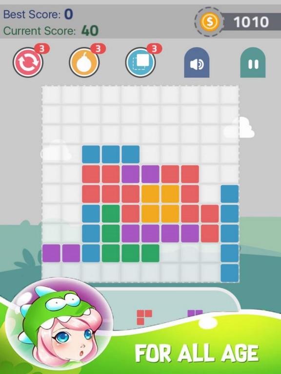 Muiti Block Play screenshot 4