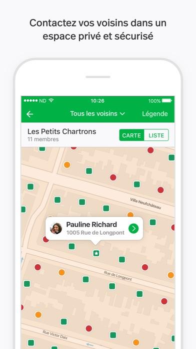 download Nextdoor - l'app du quartier apps 0
